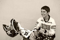 Andre Lacriox BMX